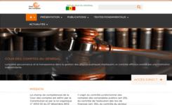 Court of Audit on Works No Code Platform