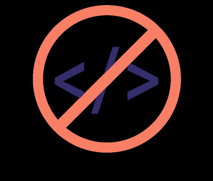 Pas de code